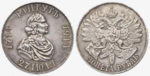 Что значит новодел в нумизматике алтынник 1718 цена